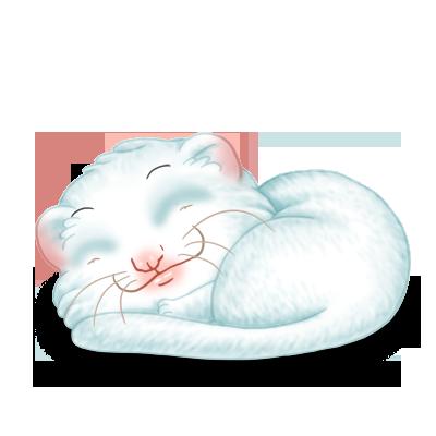 Furet White