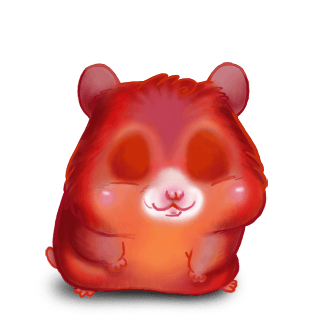 Adopte un(e) Hamster Automne