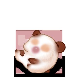 Hamster Crominavi