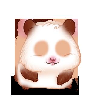 Hamster Bigout