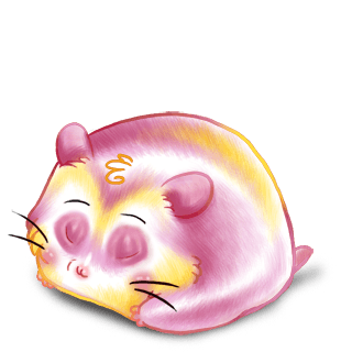 Adopte un(e) Hamster Milibar