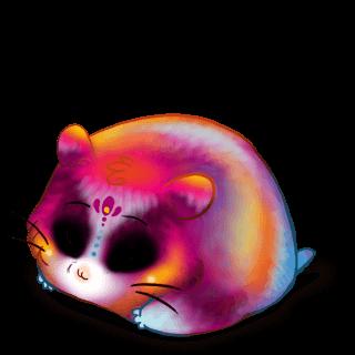 Adopte un(e) Hamster Bollywood