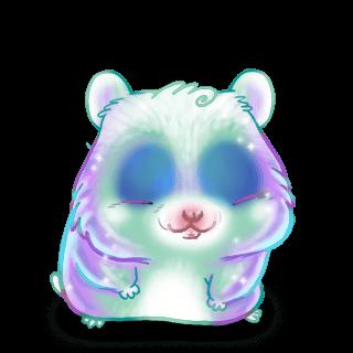 Hamster Boréale
