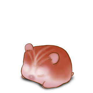 Hamster Bricou