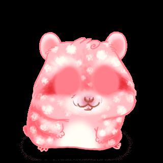Adopte un(e) Hamster Bubbles