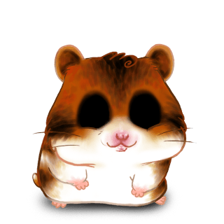 Adopte un(e) Hamster Cappuccino