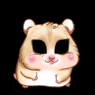 Adopte un(e) Hamster Chinois