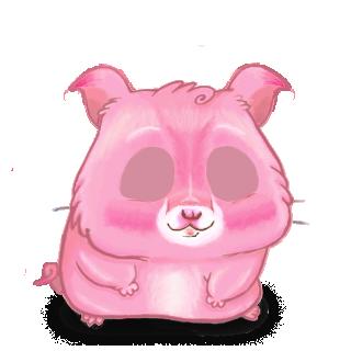 Adopte un(e) Hamster CroCochon