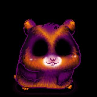 Hamster Hallorora