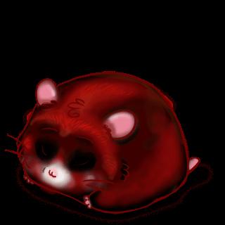 Adopte un(e) Hamster Hamster Démon