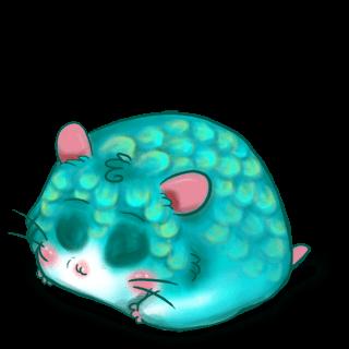 Adopte un(e) Hamster Ecaille