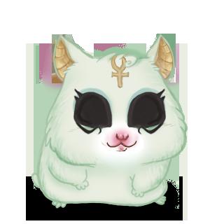 Adopte un(e) Hamster Egypte