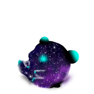 Adopte un(e) Hamster Galactique