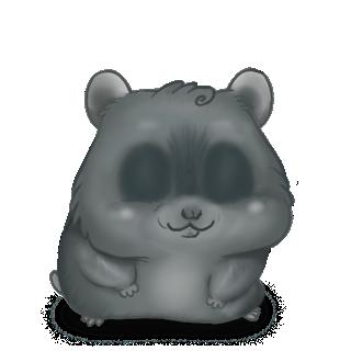Adopte un(e) Hamster Gris Bélier