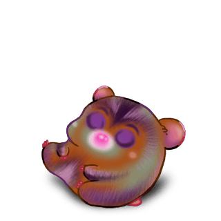 Hamster Syrie