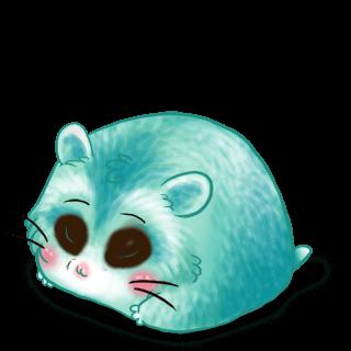 Adopte un(e) Hamster Beige doré