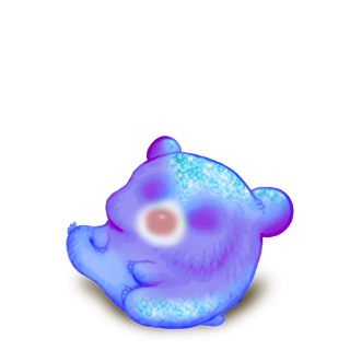 Adopte un(e) Hamster Néon