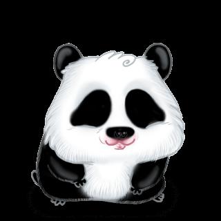 Adopte un(e) Hamster Panda