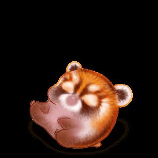 Hamster Epouvante
