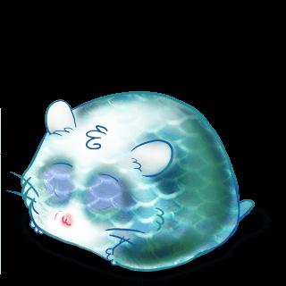 Adopte un(e) Hamster Neptune