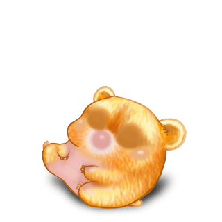 Adopte un(e) Hamster Poussin