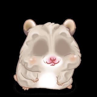 Adopte un(e) Hamster Sable