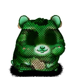 Adopte un(e) Hamster Serpent