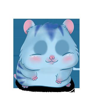 Adopte un(e) Hamster Tigrette