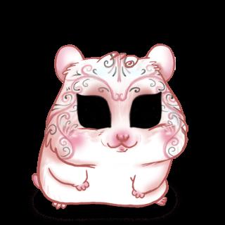 Adopte un(e) Hamster Venise