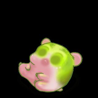 Adopte un(e) Hamster Ogre