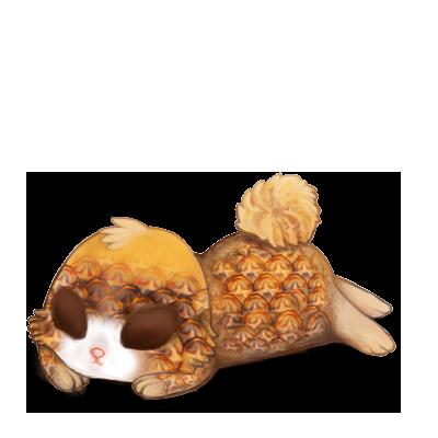Adopte un(e) Lapin Ananas