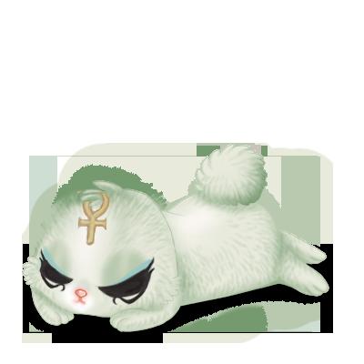 Adopte un(e) Lapin Egypte