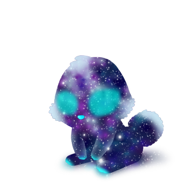 Adopte un(e) Lapin Galactique
