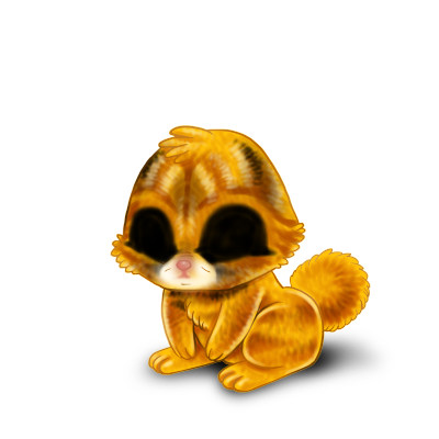 Lapin Lion