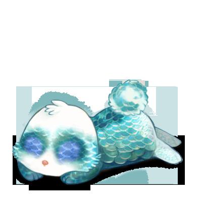 Adopte un(e) Lapin Neptune