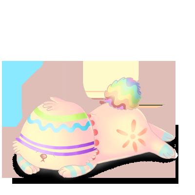 Adopte un(e) Lapin Lapin de Pâques