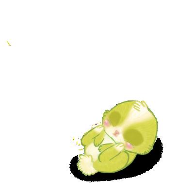 Adopte un(e) Lapin Pomme