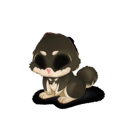 Adopte un(e) Lapin Shiba Inu