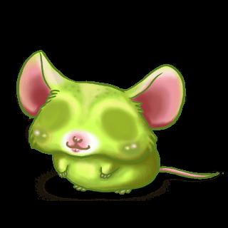 Adopte un(e) Souris Ogre