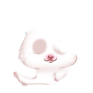 Adopte un(e) Hamster Albinos