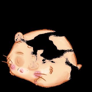 Adopte un(e) Hamster Chine