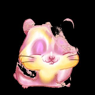 Hamster Melon