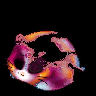 Hamster Pomme