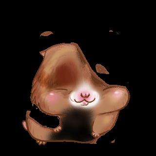 Adopte un(e) Hamster Asiatique