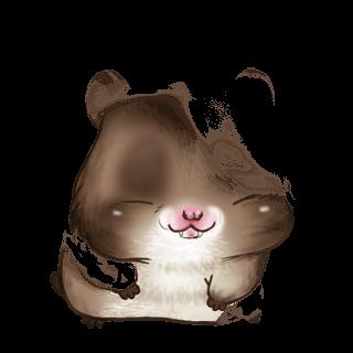 Adopte un(e) Hamster Dance