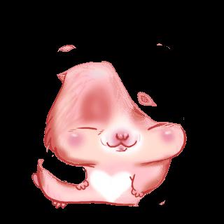 Adopte un(e) Hamster Chauve-Hamster