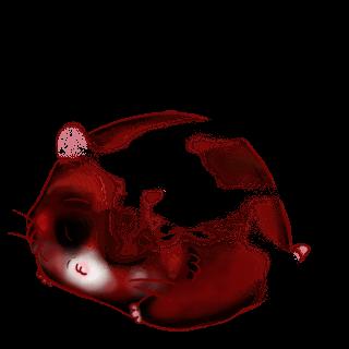 Adopte un(e) Hamster Beige