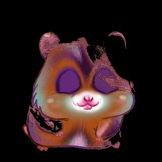 Hamster Milibar