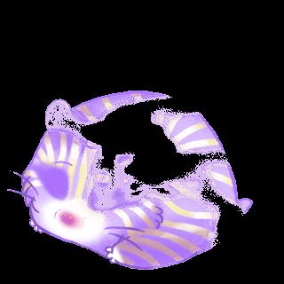 Hamster Neptune