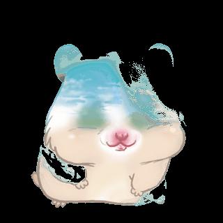 Adopte un(e) Hamster Pêche